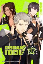Ossan Idol! Volume 2