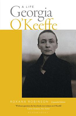 Georgia O Keeffe  A Life  new edition  PDF