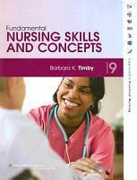 Fundamental Nursing Skills and Concepts PDF