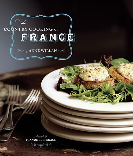 Download The Country Cooking of France Book