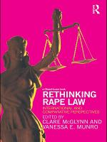 Rethinking Rape Law PDF