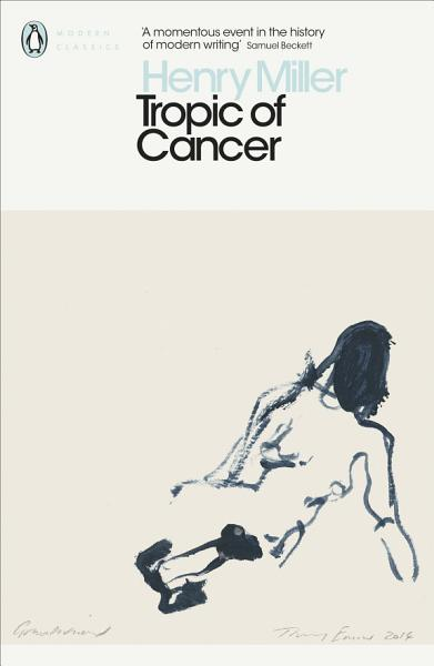 Download Tropic of Cancer Book