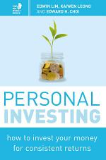 Personal Investing: How to invest your money for consistent returns