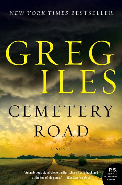 Download Cemetery Road Book