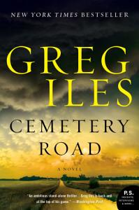 Cemetery Road Book
