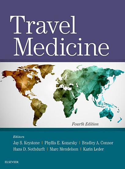 Travel Medicine E Book PDF