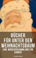 B  cher f  r unter den Weihnachtsbaum   Eine M  rchensammlung f  r Kinder  Illustrierte Ausgabe  PDF