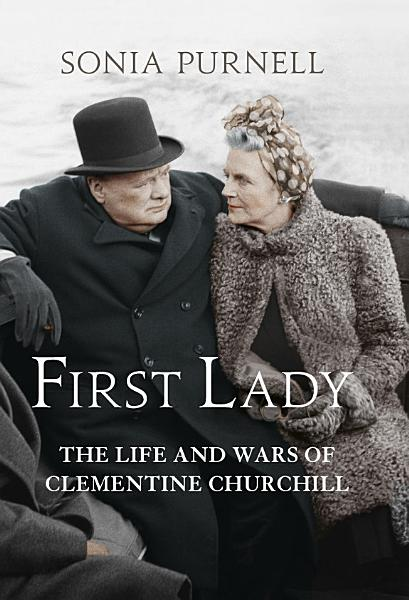 Download First Lady Book