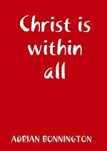 Christ is within all