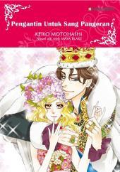 [Bundel] Kumpulan Cinta Pangeran Jilid 3