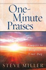 One-Minute Praises