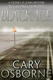 Oklahoma Winter: Black Ice