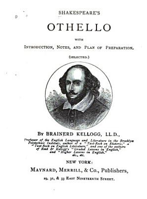 Shakespeare s Othello PDF