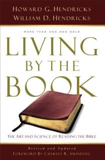 Living By the Book Book
