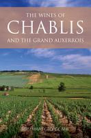 The wines of Chablis PDF