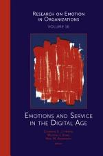 Emotions and Service in the Digital Age