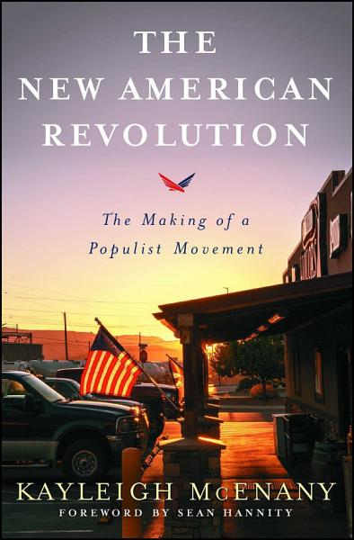 Download The New American Revolution Book