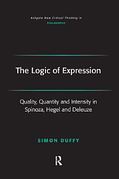 The Logic of Expression PDF