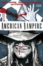 American Vampire (2010-) #2