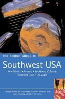 The Rough Guide to Southwest USA PDF