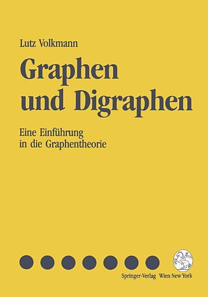 Graphen Und Digraphen