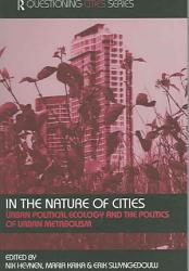 In The Nature Of Cities Book PDF