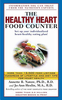 The Healthy Heart Food Counter PDF