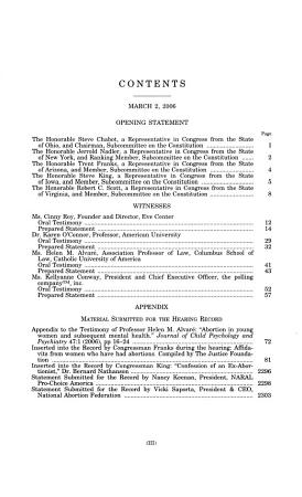 Scope and Myths of Roe V  Wade PDF