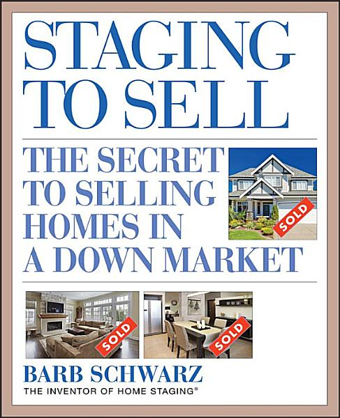 Download Staging to Sell Book