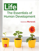 Loose Leaf for Life  The Essentials of Human Development