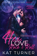 Hex  Love  and Rock and Roll Book