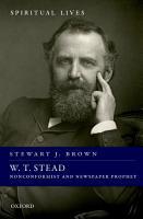 W  T  Stead PDF