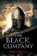 The Black Company   Seelenf  nger  Ein Dark Fantasy Roman von Kult Autor Glen Cook PDF
