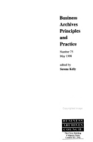 Business Archives PDF