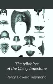 The trilobites of the Chazy limestone