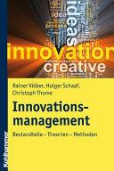 Innovationsmanagement PDF