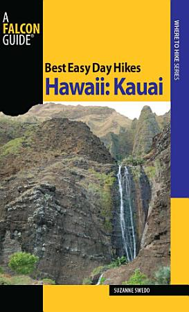 Best Easy Day Hikes Hawaii  Kauai PDF