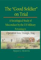 The  Good Soldier  on Trial PDF