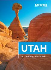 Moon Utah: Edition 12