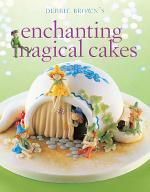 Enchanting Magical Cakes (UK Edition)