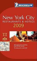 New York City 2009 PDF