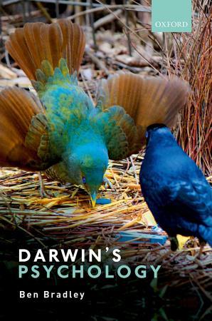 Darwin s Psychology PDF