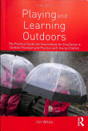 Playing and Learning Outdoors