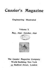 Cassier's Magazine: Volume 10