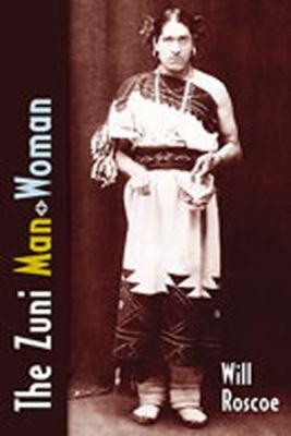 The Zuni Man Woman