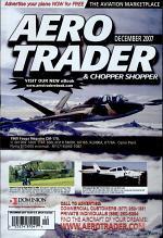 AERO TRADER & CHOPPER SHOPPER, DECEMBER 2007