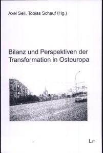 Bilanz und Perspektiven der Transformation in Osteuropa PDF