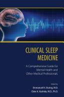 Clinical Sleep Medicine