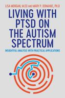 Living with PTSD on the Autism Spectrum PDF