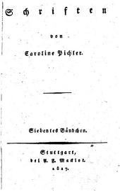 Schriften: Bände 7-13